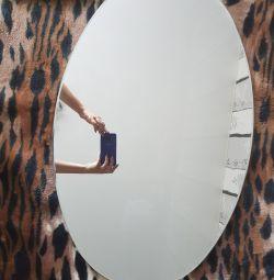 Зеркало б.у.
