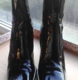Γυναικείες μπότες Harson