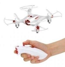 Quadcopter Syma X20-S Pocket dron