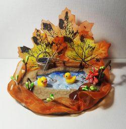 Crafts for kindergarten or school