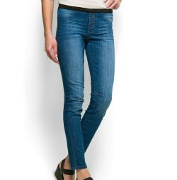 Jeans Mango yeni