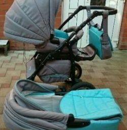 Stroller 2in1 Adamex
