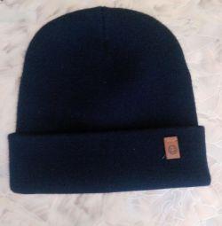 шапка тепла