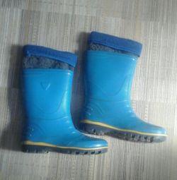 lastik çizme