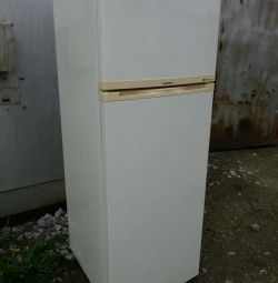 LG 1.70m refrigerator (now frost)