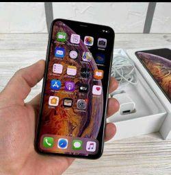 iPhone X mas