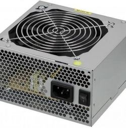 Power Supplies 200-450 W