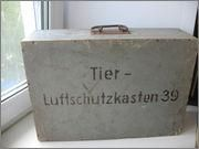 Third Reich Military Suitcase