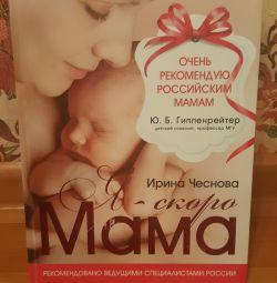 Hamile anneler için harika bir kitap