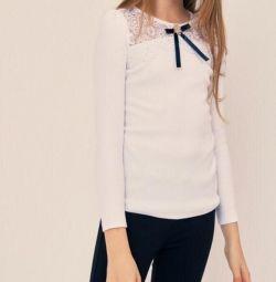 Kızlar için bluz Zarina
