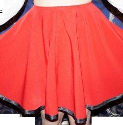 Skirt bell size 42-44