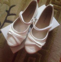 Ayakkabı boyutu 33 Vitacci