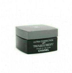 Yüz kremi Chanel Lift gün yaşlanma karşıtı