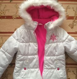 Jachetă 2-4g