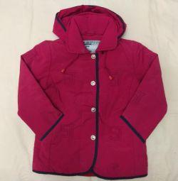 Jacket - Windbreaker de primăvară-toamnă pe fleece