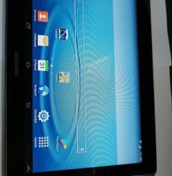 Tableta Samsung cu tableta 2