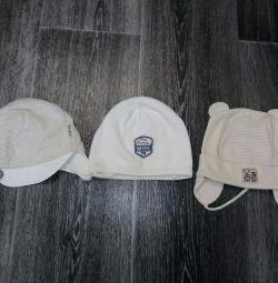 Καπέλα στο μωρό