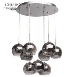 Σχεδιαστής πολυέλαιος Ciaro Fusion