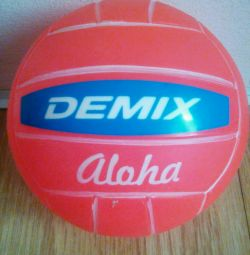 DEMIX top