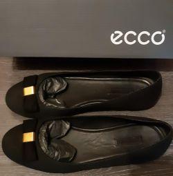 Παπούτσια μπαλέτου ECCO p41