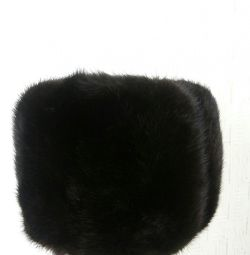 Men's Mink Hat