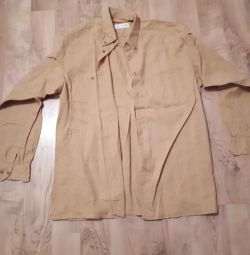 Men's shirt, size 48