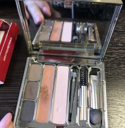 Clarins Kit Sourcils Pro set for eyebrows