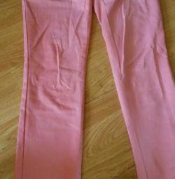 Pants like new