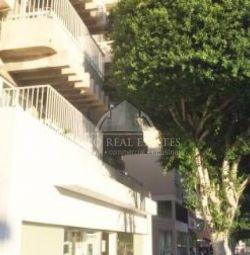 Building Mixed Use Development in Omonoia Limassol