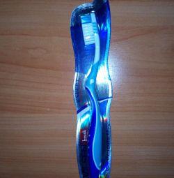 Эксперт зубная щётка Vilsen bruch средней жесткост