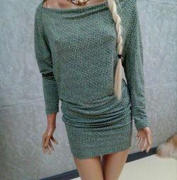 Italian dress