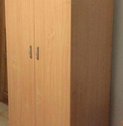 Шкаф для одежды 600х405х2000 Новый