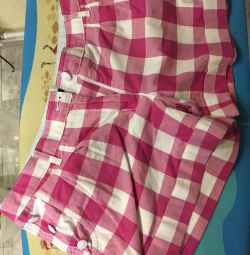 Used Tommy Hilfiger shorts