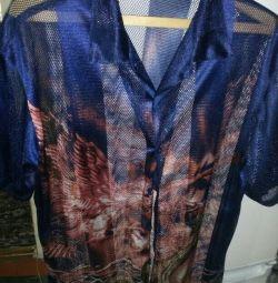 Рубашка новая48-50.