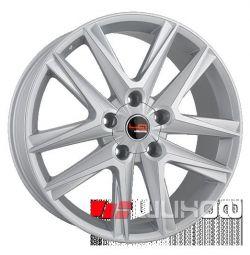 Колесные диски LegeArtis TY102 8.5x20 PCD 5x150.0 ET 60 DIA 110.1 S