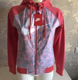 New trowel Nike