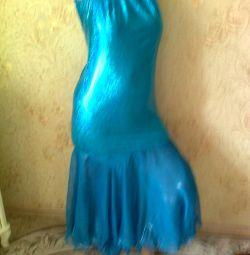 φόρεμα για χορό χορού