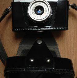 Camera Change 8