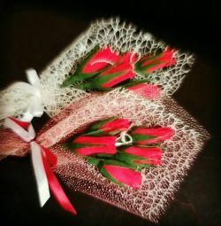 Buchet de ciocolată
