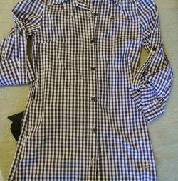 Shirt for the girl (tunic)