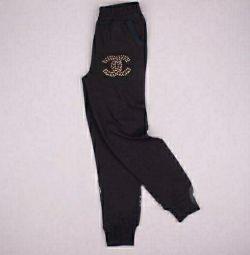 Pants .34 new