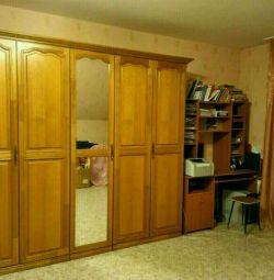 Квартира, 3 кімнати, 14.2 м²