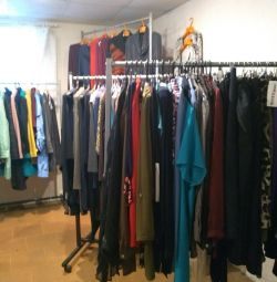 χονδρική νέα ρούχα από 50 έως 72 μεγέθη