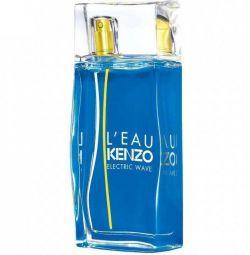 Kenzo Electric Wave