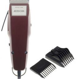 MOSER 1400 Edition τρίχας για τα μαλλιά