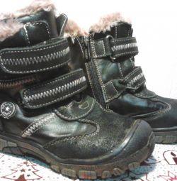 Children's boots d / m