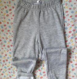 Fleco Pepco Poland'dan yeni, sıcak pantolon