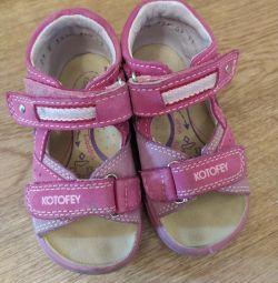 Sandale Kotofey 23 rr