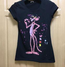 Παντελόνι T-shirt