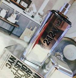 Parfumuri New Carolina Herrera 212 VIP Men , 50ml